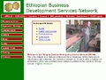 Ethiopian Business Development Services Network