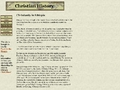 Christian History of Ethiopia