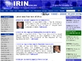 Integrated Regional Information Network (IRIN) Reports on Eritrea